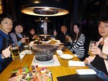 2.1日目のディナーは宮古和牛の焼き肉