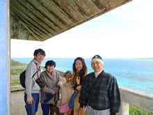 43.宮古島を一周しました