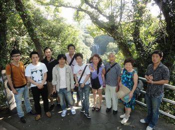 20110904_社員旅行済州島