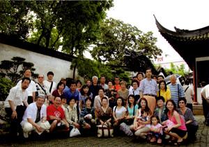 20070707_宅建協会研修旅行上海