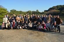 宅建みなと新橋・赤坂地区合同研修旅行