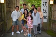 京都にて幹部研修