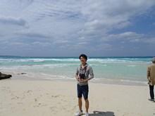 71.美しすぎる浜辺