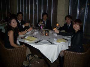 20051127_イベントBirthday-Party