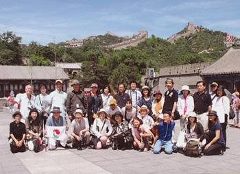 20100703_宅建協会研修旅行北京